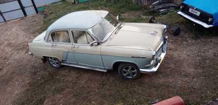 Агинское 21 Волга 1977