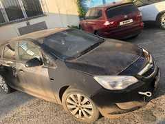 Краснодар Opel Astra 2011