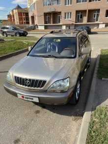 Звенигород RX300 2000