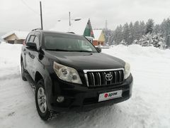 Горно-Алтайск Land Cruiser Prado