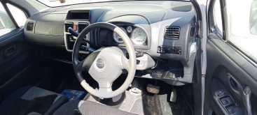 Миасс Wagon R Solio 2002