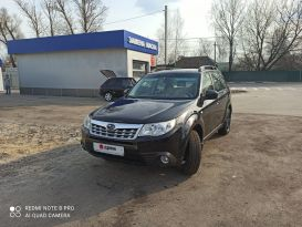 Раменское Forester 2012