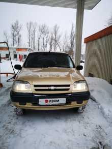 Ликино-Дулёво Niva 2006