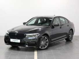 Сургут BMW 5-Series 2020