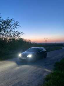 Липецк Astra GTC 2007