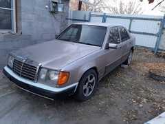 Рудня Mercedes 1987