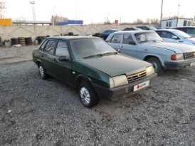 Челябинск 21099 1996