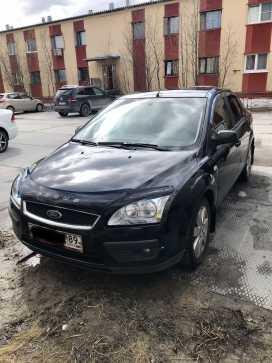 Губкинский Ford Ford 2005