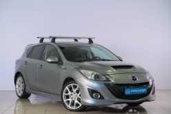 Сургут Mazda3 MPS 2012