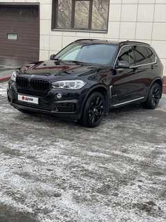 Ачинск BMW X5 2014