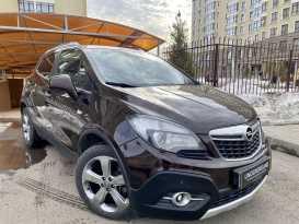 Кемерово Opel Mokka 2012