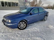 Челябинск X-Type 2005