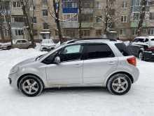 Калуга SX4 2007