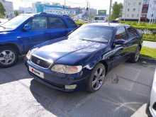 Сургут GS300 1994