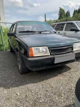 Пермь 2109 2001