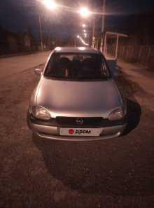Славянск-На-Кубани Corsa 1998