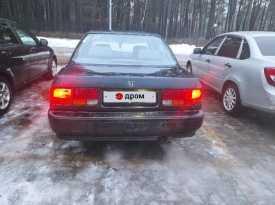Алексеевка Accord 1992