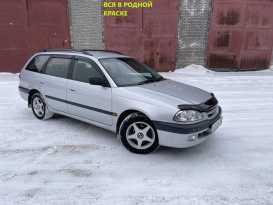Ангарск Caldina 1998