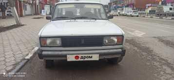 Ленинградская 2105 1999