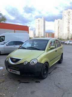 Москва QQ6 S21 2009
