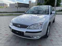 Ростов-на-Дону Ford Mondeo 2006