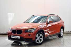 Калуга BMW X1 2013