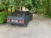 Загорянский 2109 1991