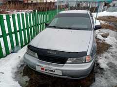 Ханты-Мансийск Nexia 1997