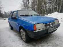 Сергиев Посад 2108 1992