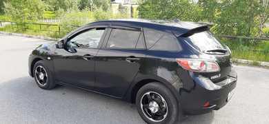 Надым Mazda3 2013
