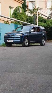 Туапсе Axiom 2002