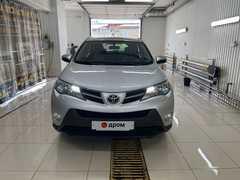 Лысьва Toyota RAV4 2015