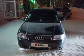 Белебей A6 2003