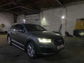 Гурьевск Audi Q7 2015