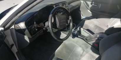 Владикавказ Subaru Legacy 2000