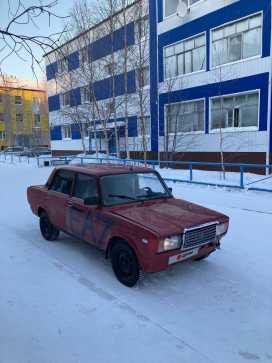 Лянтор 2107 1997