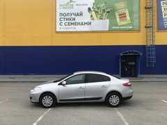 Челябинск Fluence 2011