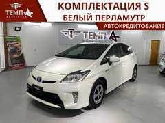 Владивосток Toyota Prius 2015
