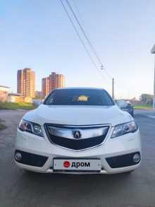 Новосибирск RDX 2014