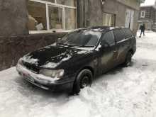 Уфа Caldina 1994