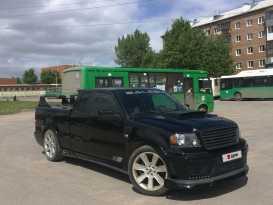 Екатеринбург F150 2007