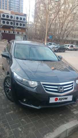 Волгоград Accord 2011
