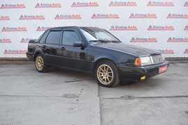 Набережные Челны Volvo 460 1993