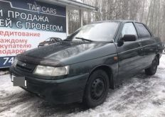 Ярославль 2110 2002