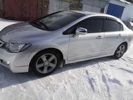 Белово Civic 2006