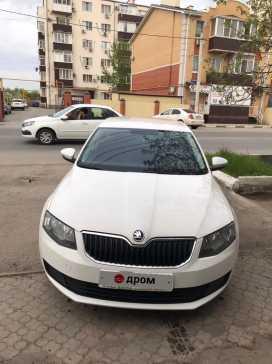 Батайск Octavia 2015