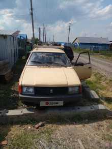 Омск 2141 1989
