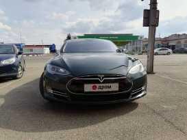Белореченск Model S 2013