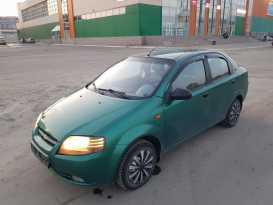 Барнаул Aveo 2005
