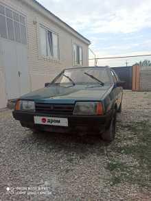 Хасавюрт 2108 1999